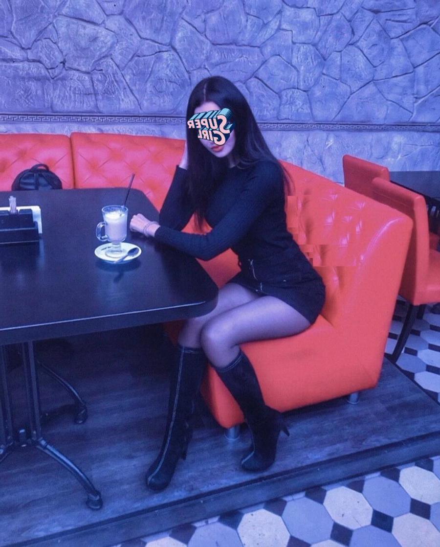 Индивидуалка Аля, 42 года, метро Волжская
