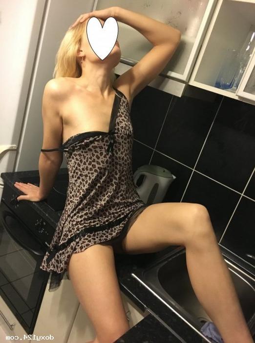 Индивидуалка Анжела, 23 года, метро Арбатская