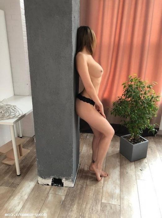 Индивидуалка Нина, 34 года, метро Мневники