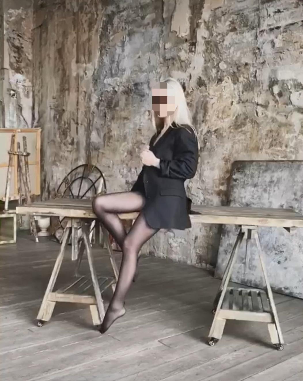 Индивидуалка Светланка, 26 лет, метро Третьяковская