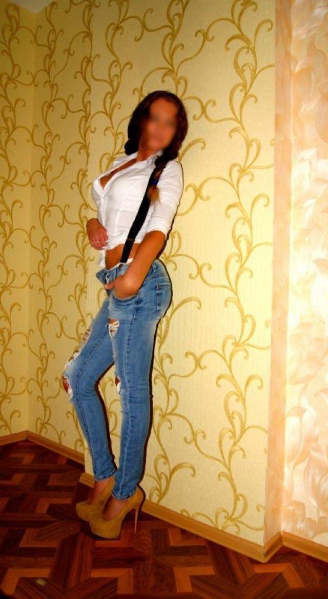 Индивидуалка Вера, 44 года, метро Борисово
