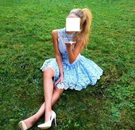 Индивидуалка Владочка, 25 лет, метро Фонвизинская
