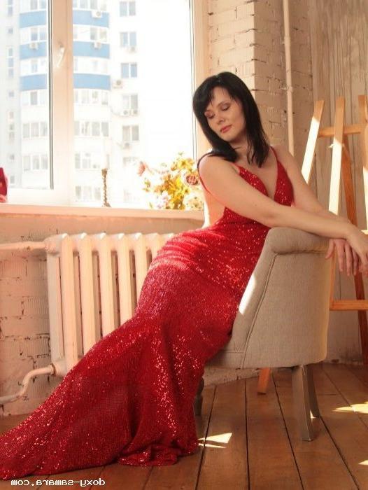 Проститутка Алена, 32 года, метро Славянский бульвар