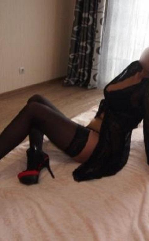 Проститутка Алена, 33 года, метро Чистые пруды