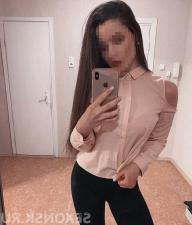 Проститутка Анна., 21 год, метро Саларьево