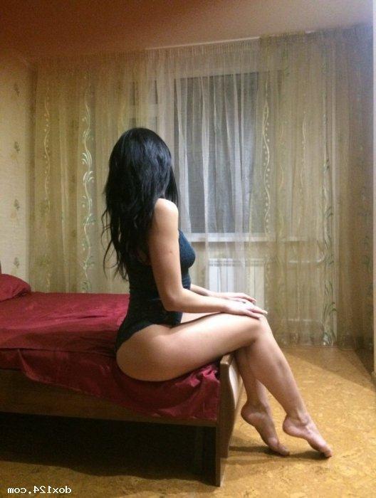 Проститутка Ассель, 36 лет, метро Боровское шоссе
