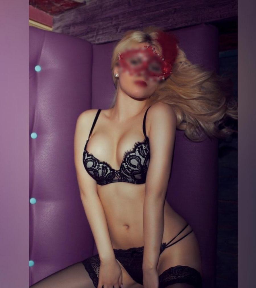 Проститутка Конфетка, 33 года, метро Арбатская