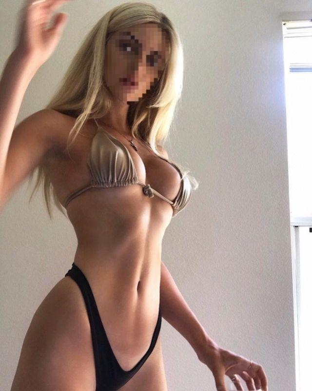 Проститутка Кристина, 26 лет, метро Солнцево
