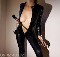 Проститутка Ленусик, 28 лет, метро Боровицкая
