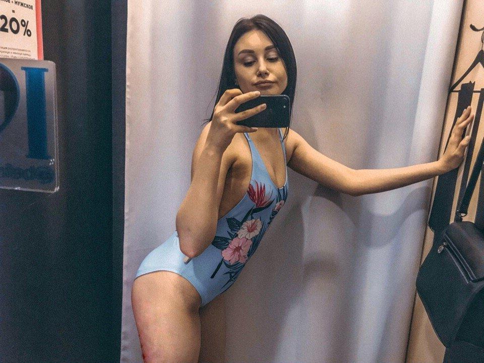 Проститутка Саша, 27 лет, метро Филёвский парк
