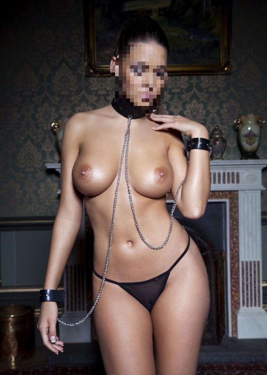 Проститутка Виктория транс, 39 лет, метро Пушкинская