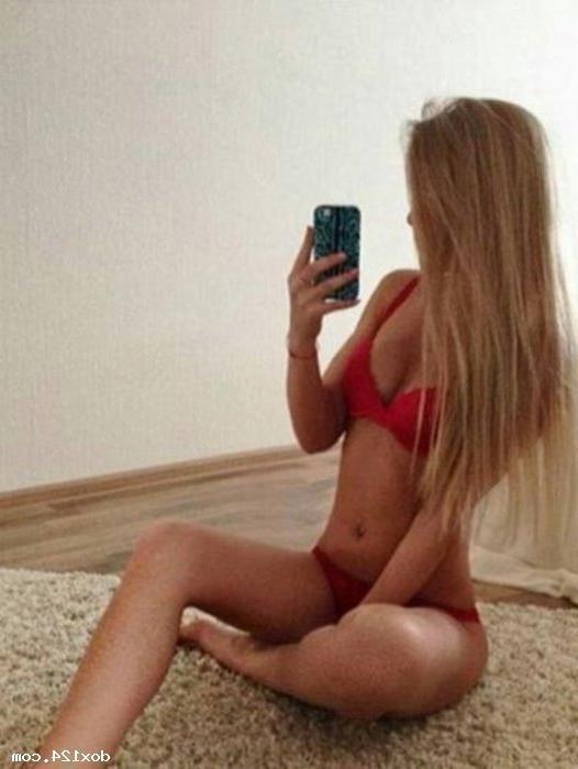 Проститутка Влада, 26 лет, метро Измайловская